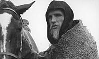 Кадры из фильма «Андрей Рублев», (1966-1969)