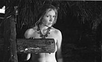 Кадр из фильма «Андрей Рублев», (1966-1969).