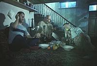 Кадр из фильма «Кавказская пленница». На фото: Юри