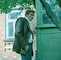 Кадр из фильма «Мужики!..», (1981). На фото: Алекс