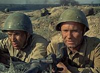 Кадры из фильма «Они сражались за Родину», (1975)