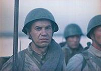Кадр из фильма «Они сражались за Родину», (1975).