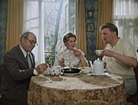 Кадры из фильма: 'Покровские ворота', (1982)