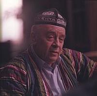 Кадр из фильма «Старые молодые люди», (1992). На ф