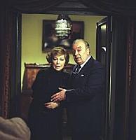 Кадр из фильма «Загадочный наследник», (1987). На