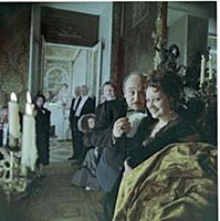 Кадр из фильма «Агония», (1981). На фото: Леонид Б