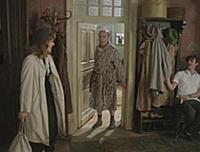 Кадр из фильма «Покровские ворота», (1982). На фот