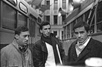 Кадр из фильма «Наш дом», (1965). На фото: Владими