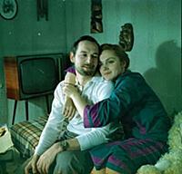 Кадр из фильма «Странная женщина», (1977). На фото