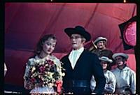 Кадр из фильма «Алые паруса», (1961). На фото: Вас