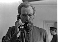Кадр из фильма «Шестое июля», (1968). На фото: Вас
