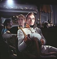 Кадр из фильма «Война и мир», (1967). На фото: Вас