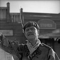 Кадр из фильма «Человек с бульвара Капуцинов», (19