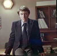 Кадр из фильма «Назначение», (1980). На фото: Андр