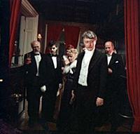 Кадр из фильма «Крах операции «Террор»», (1980). Н