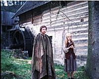 Кадр из фильма «Сказка странствий», (1983). На фот