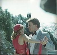 Кадр из фильма «Будьте моим мужем», (1981). На фот