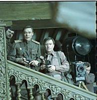 Кадр из фильма «Победа», (1984). На фото: Андрей М