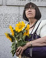 75-я годовщина ликвидации Варшавского Гетто
