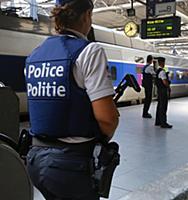 Забастовка на поездах Thalys