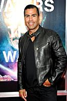 Producer J. W. Cortes attends the New York premier