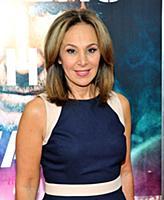 TV journalist Rosanna Scotto attends the New York