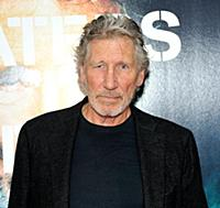 Musician Roger Waters attends the New York premier
