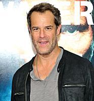 Actor Josh Stamberg attends the New York premiere