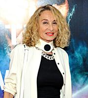 Actress Anne Nixon attends the New York premiere o