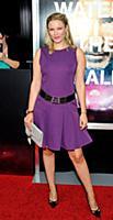 Actress Kiera Chaplin attends the New York premier