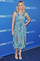 Kristen Bell arrives at 'A Concert For Our Oceans'