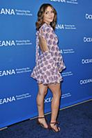 Katharine McPhee arrives at 'A Concert For Our Oce