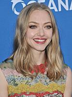 Amanda Seyfried arrives at 'A Concert For Our Ocea