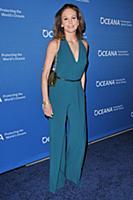 Diane Lane arrives at 'A Concert For Our Oceans' H