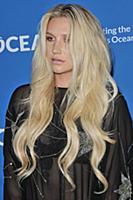 Ke$ha arrives at 'A Concert For Our Oceans' Event