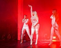 Nicki Minaj - 9/25/2015 - Milan,  - #GRTmilano 17