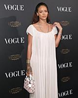 Вечеринка журнала Vogue