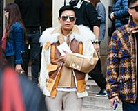 Bryanboy - 10/5/2015 - Paris, France- #PFW STREETS