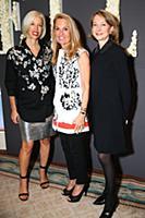 Linda Fargo, Ambassador Jane Hartley - 10/6/2015 -
