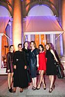 Maria Duenas Jacobs, Samira Nasr, Joanne Pailey, R