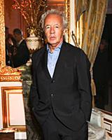 Gilles Bensimon - 10/6/2015 - New York , New York