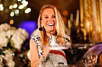 Ambassador Jane Hartley - 10/6/2015 - New York , N