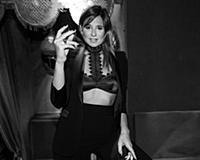 Danielle Bernstein - 10/5/2015 - Paris, France - F