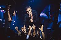 Концерт Morrissey в Неаполе