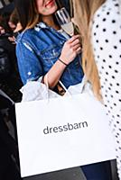 - 10/14/2015 - New York, New York - DRESSBARN FALL