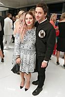 Eva Zuckerman, Eddie Borgo - 10/13/2015 - New York