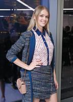 Lindsay Ellingson - 10/13/2015 - New York, New Yor
