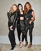 Jourdan Dunn, Kendall Jenner, Gigi Hadid - 10/20/2