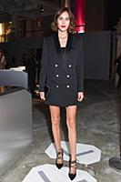 Alexa Chung - 10/20/2015 - New York, New York - BA