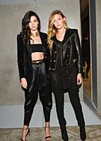Gigi Hadid, Kendall Jenner - 10/20/2015 - New York